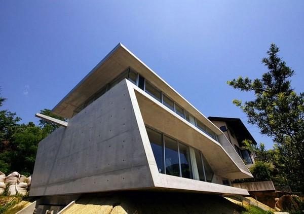 日本Edge别墅第11张图片