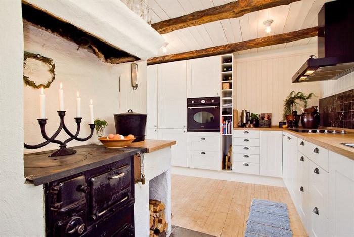 3-瑞典阁楼住宅第4张图片