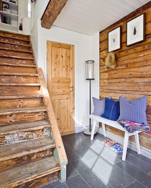 瑞典阁楼住宅第7张图片