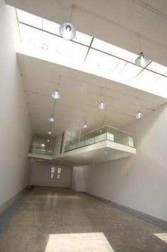 旷卫工作室空间设计第6张图片