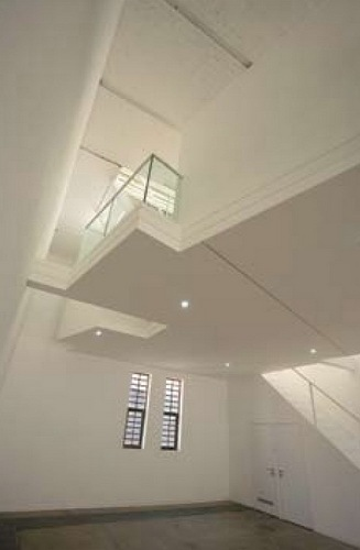 旷卫工作室空间设计第7张图片