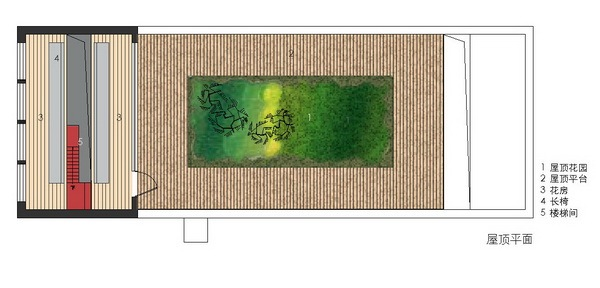 旷卫工作室空间设计第9张图片