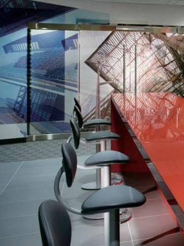 IBM加拿大分公司办公空间改造第2张图片