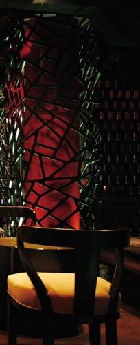 Infusion Iounge酒吧餐厅第2张图片