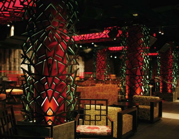 Infusion Iounge酒吧餐厅第3张图片