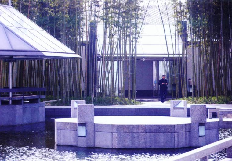 苏州博物馆--水墨印象第7张图片