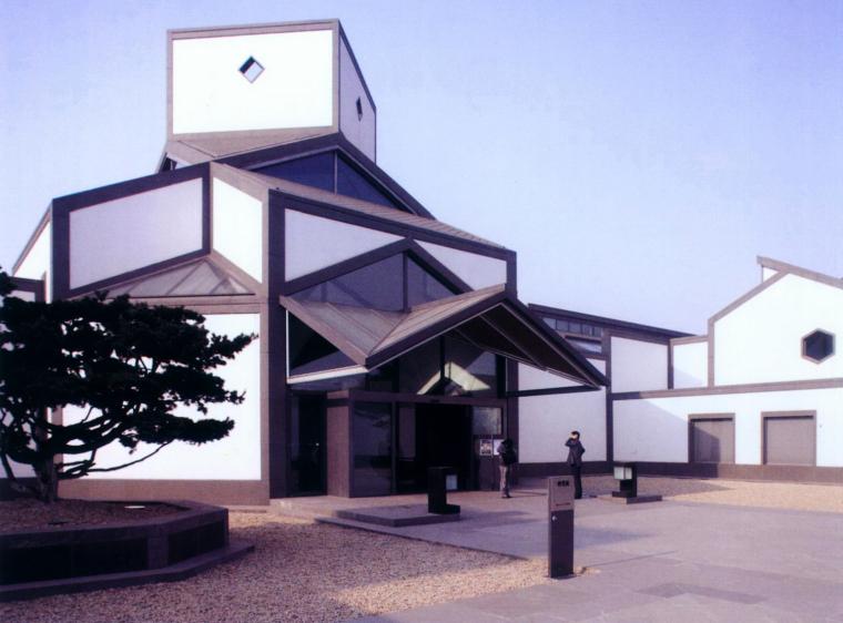 苏州博物馆--水墨印象第10张图片