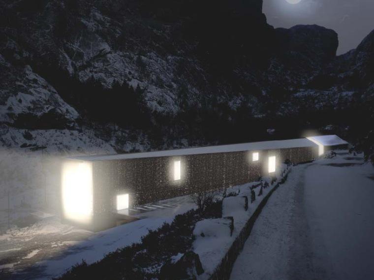 新矿业博物馆第1张图片