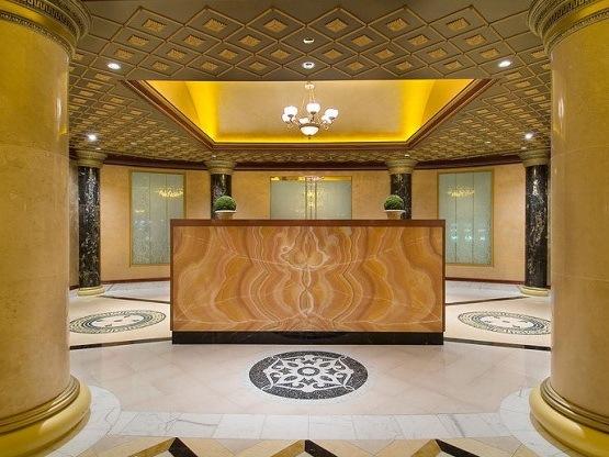 CAESARS钻石休息厅第1张图片