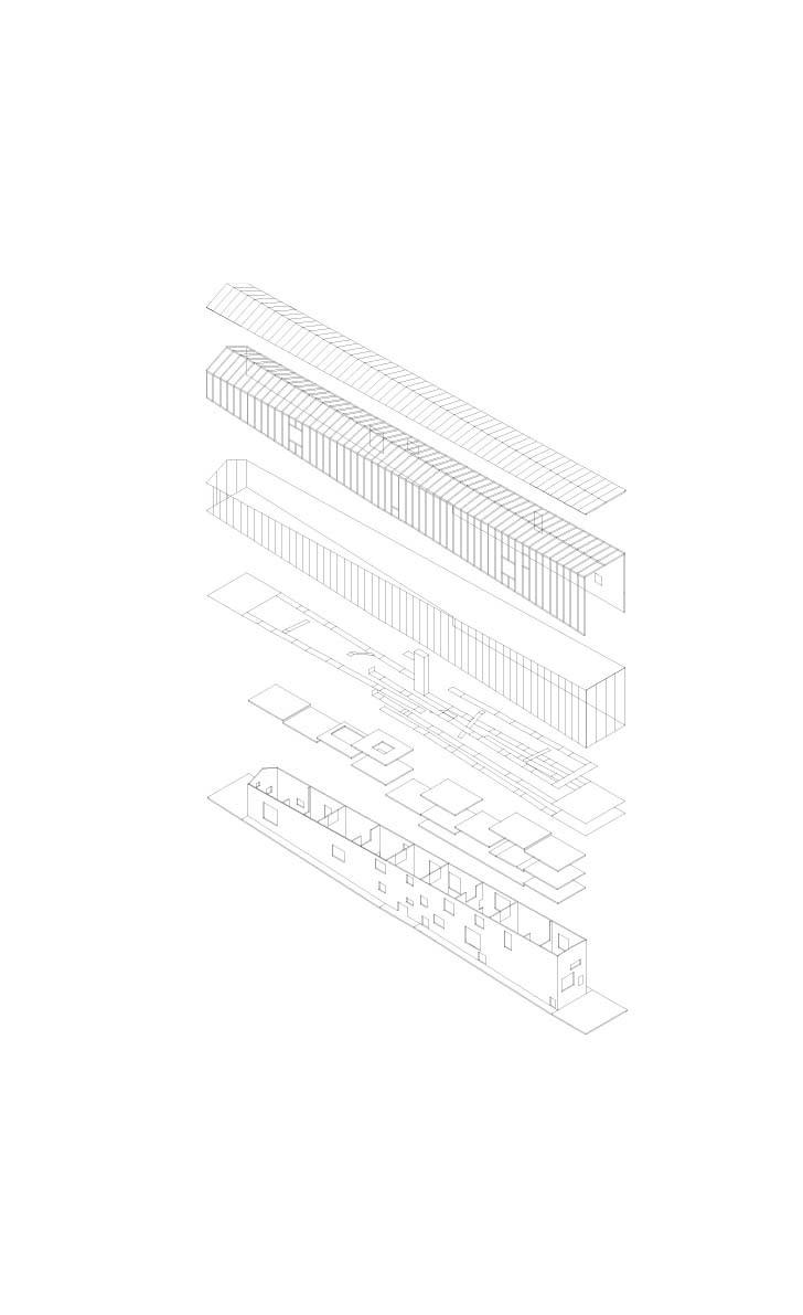 建造图表 construction diagram-新矿业博物馆第7张图片