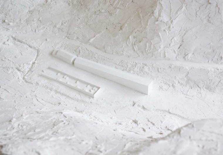模型01 model 01-新矿业博物馆第9张图片