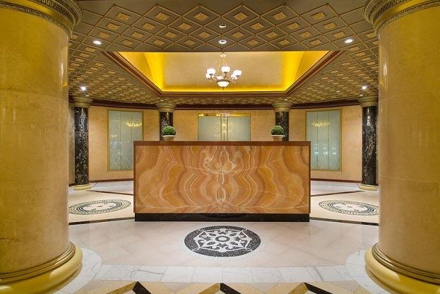 CAESARS钻石休息厅第2张图片