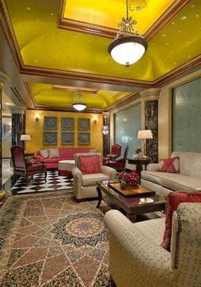 CAESARS钻石休息厅第4张图片