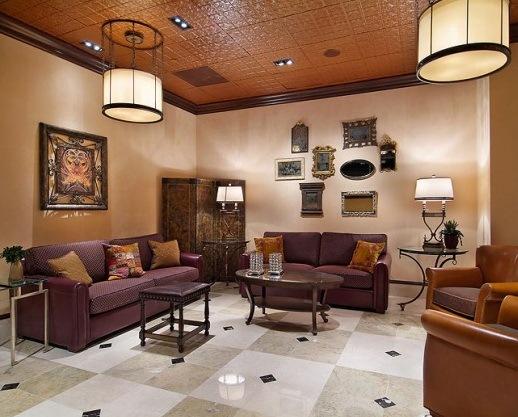 巴里钻石休息厅第2张图片