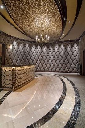 巴里钻石休息厅第8张图片