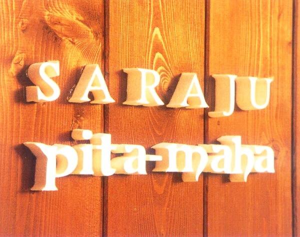 SARAJU*Pita-maha美容美发第6张图片