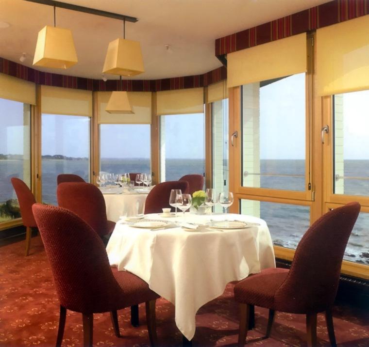洛旭维兰酒店第3张图片