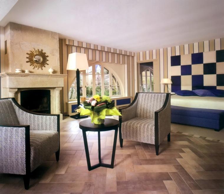 洛旭维兰酒店第5张图片