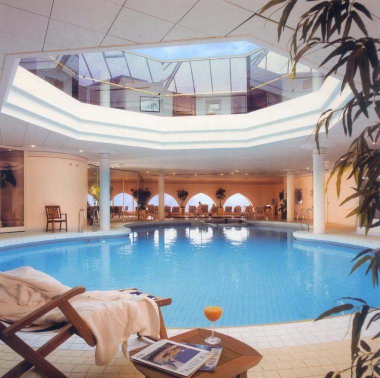 洛旭维兰酒店第7张图片