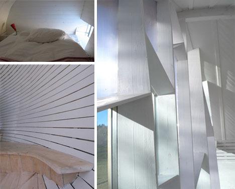 4-瑞典小木屋住宅第5张图片