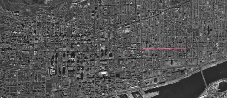魁北克步行街第15张图片