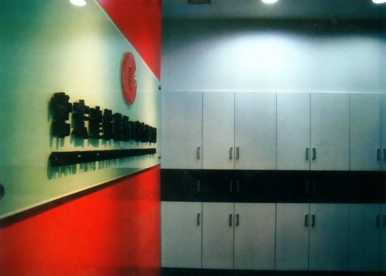 香港常宏公司上海办公楼第2张图片