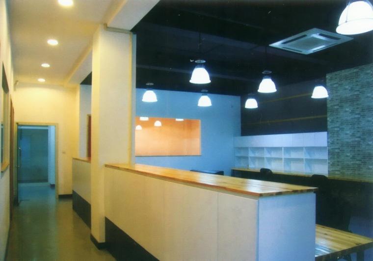 香港常宏公司上海办公楼第4张图片