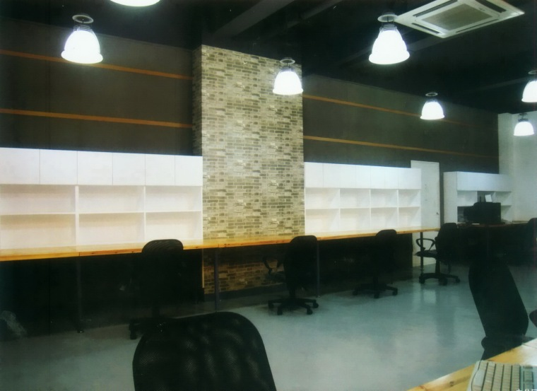 香港常宏公司上海办公楼第5张图片