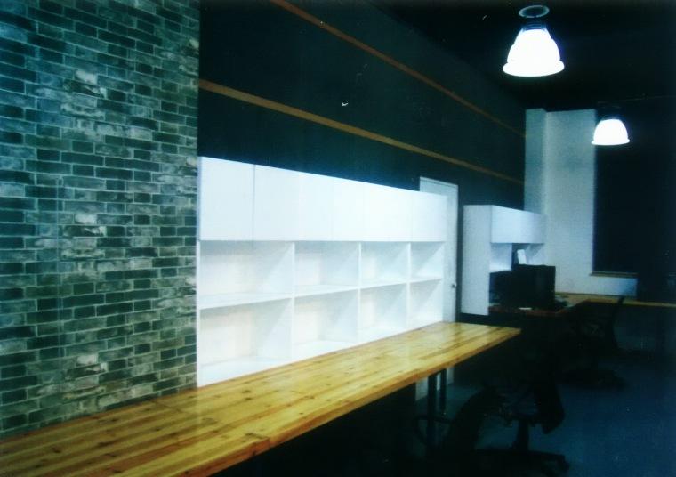 香港常宏公司上海办公楼第6张图片