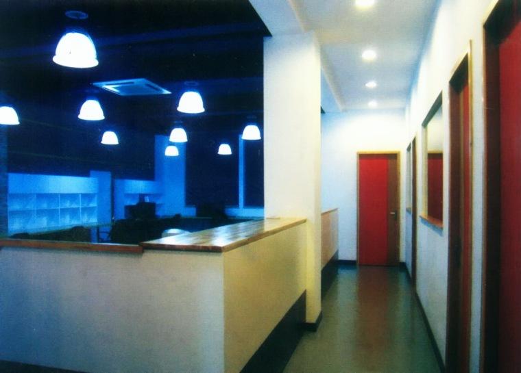 香港常宏公司上海办公楼第8张图片