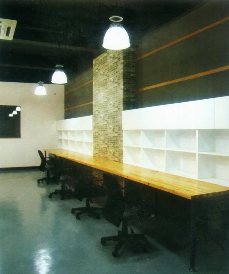 香港常宏公司上海办公楼第9张图片