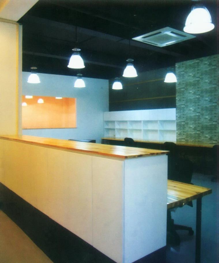 香港常宏公司上海办公楼第10张图片