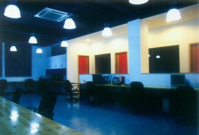 香港常宏公司上海办公楼第12张图片