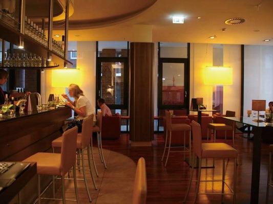 汉堡传统贵族气派酒店第1张图片