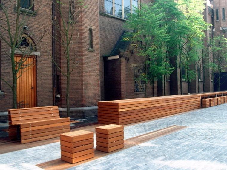Choorstraat庭院第1张图片