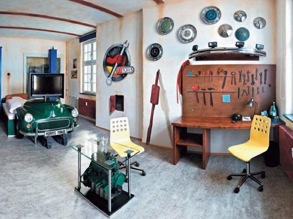 德国V8酒店第1张图片
