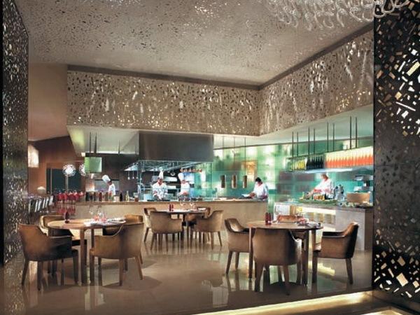 上海浦东丽思卡尔顿酒店第1张图片