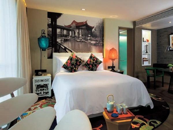 上海外滩英迪格酒店第1张图片