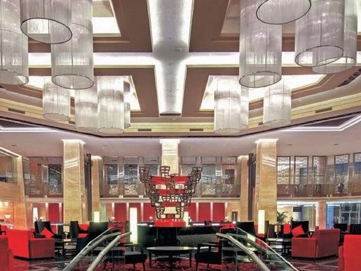 首都国际机场希尔顿酒店第1张图片