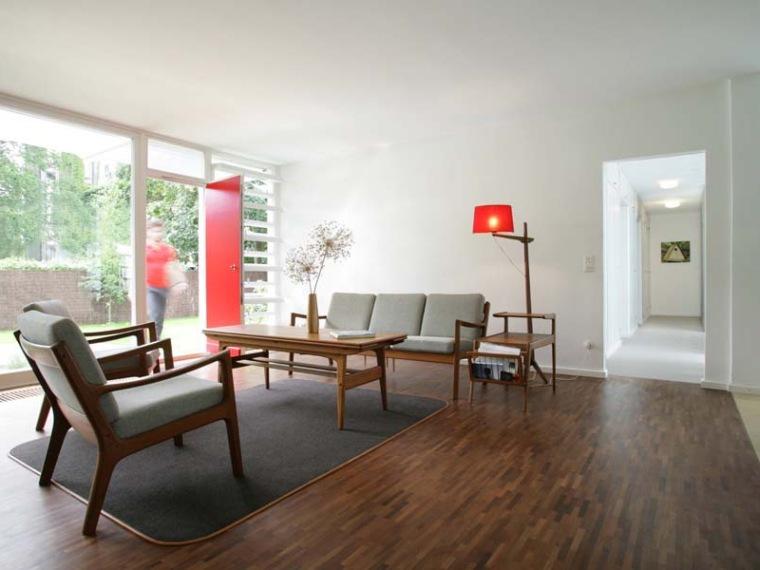 柏林经典住宅第1张图片