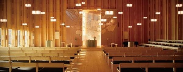 VIKIKI教堂第5张图片