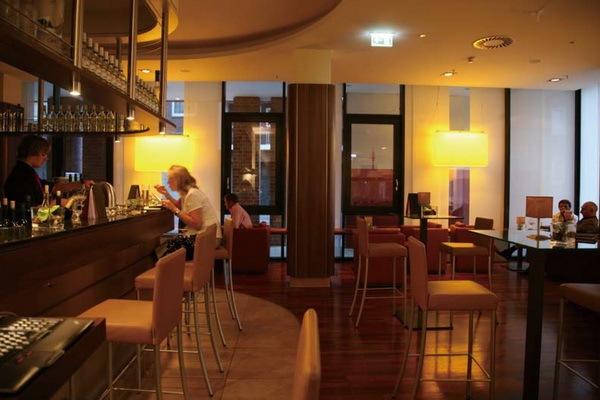 汉堡传统贵族气派酒店第4张图片