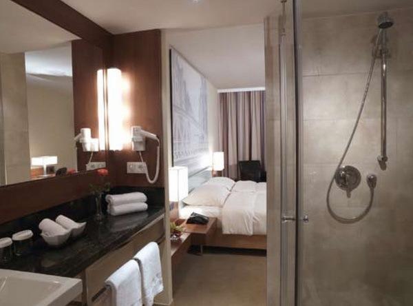 汉堡传统贵族气派酒店第7张图片