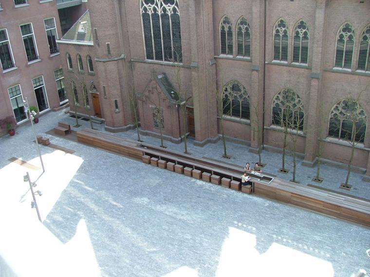 Choorstraat庭院第4张图片