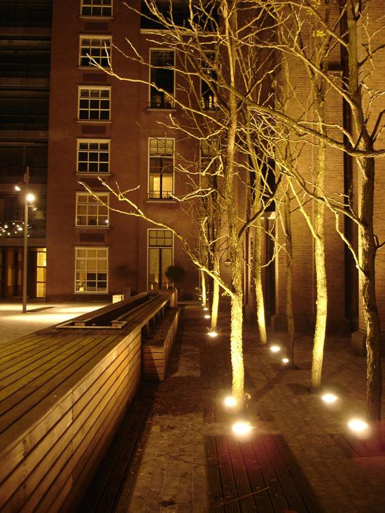 Choorstraat庭院第9张图片