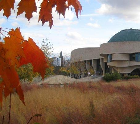 加拿大文化博物馆第3张图片