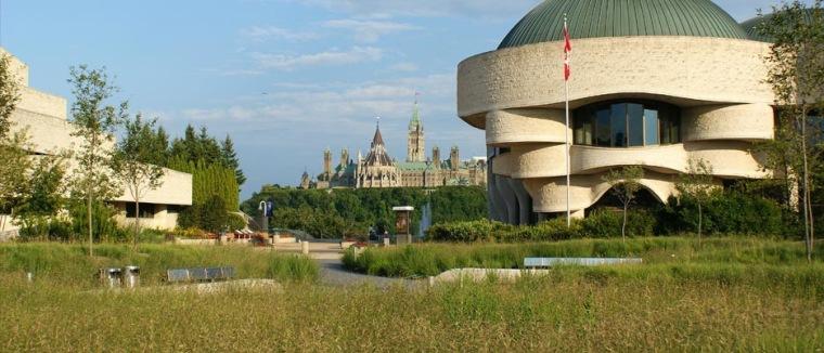 加拿大文化博物馆第4张图片