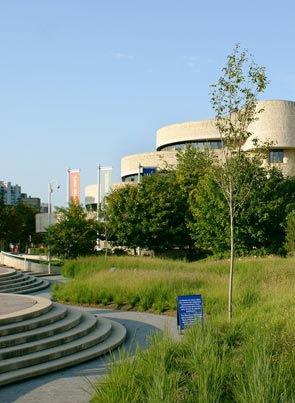 加拿大文化博物馆第5张图片