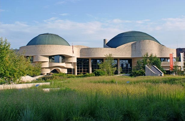 加拿大文化博物馆第6张图片