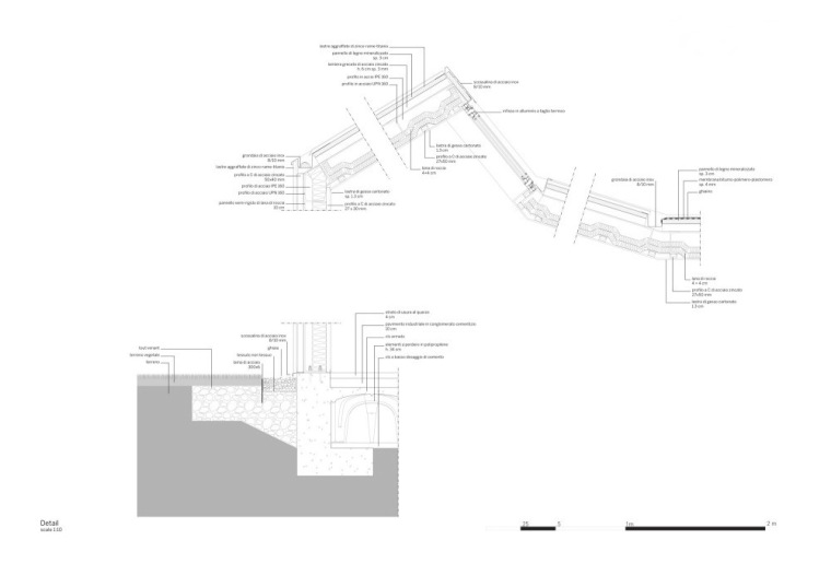 细节 Detail-依附住宅第18张图片